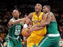 NBA Finals: Бостон в шаге от чемпионства