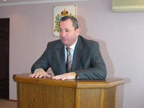 В результате покушения убит мэр Владикавказа