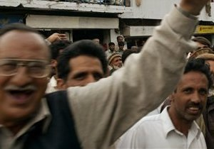 В Индии проходит почти милионная забастовка банковских работников