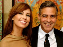 Джордж Клуни расстался с подругой после года отношений