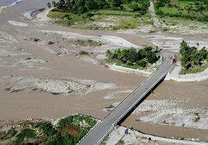 Жертвами урагана Томас на Гаити стали 20 человек