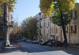Ющенко подтвердил, что сдает квартиру в центре Киева