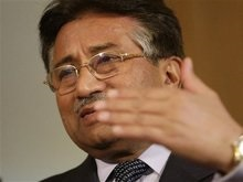Пакистан снова успешно испытал баллистическую ракету
