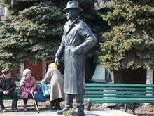 Винницкие милиционеры установят памятник Жеглову