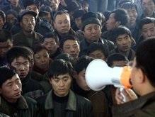Наводнение в китайской шахте – погибли 10 рабочих