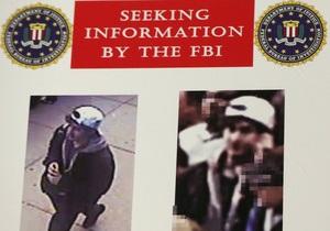 теракты в Бостоне - Бостон - Полиция окружил Царнаева