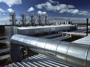 Спрос российских предприятий на газ падает