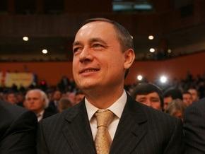 В ПР заявили, что фракция НУ-НС обезглавлена. Мартыненко так не считает