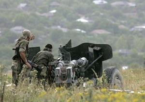 Российская прокуратура утверждает, что на стороне Грузии воевали активисты УНА-УНСО