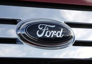 Новости Ford - Российский рынок станет крупнейшим в Европе для американского автогиганта - прогноз