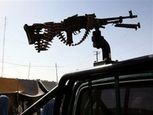Эстония продлила срок пребывания своей военной миссии в Афганистане