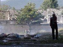 Российские войска заняли Гори (обновлено)