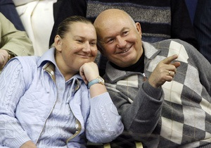 Стало известно, каким состоянием владеет жена Лужкова