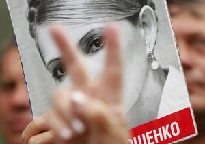 Янукович: Тимошенко стала звездой
