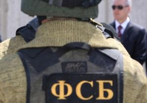 ФСБ заявила об уничтожении основателя сети Аль-Каиды на Северном Кавказе