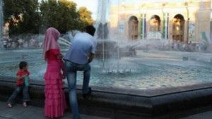 В Узбекистане  отменили  День святого Валентина