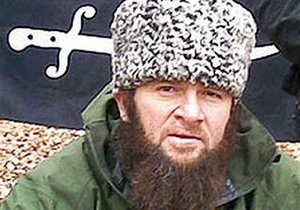 СМИ: Доку Умаров отдал под шариатский суд взбунтовавшихся полевых командиров
