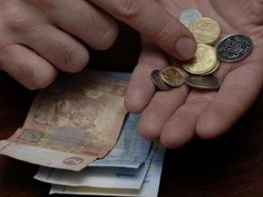 Наличный доллар перешагнул отметку в 9 гривен