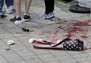 Губернатор Массачусетса: В Бостоне было только две бомбы