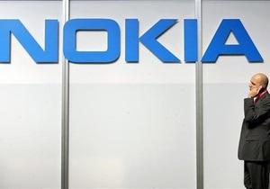 В Nokia рассказали о нововведениях в 2010 году