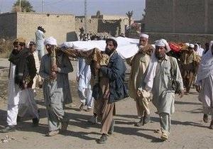 При взрыве в Пакистане погиб экс-министр