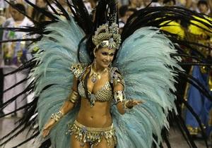 В Киеве пройдет первый фестиваль латиноамериканской культуры