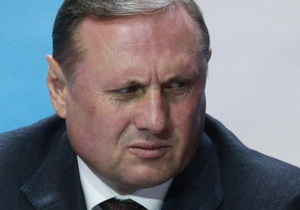 Выборы мэра Киева - Партия регионов - новости Киева - Регионалы пока не занимаются вопросом выборов мэра Киева