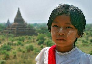 Спецпроект Корреспондента Дикая Азия: Мьянма. Вне системы координат
