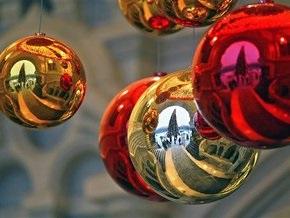 Эксперты посчитали, сколько украинцы готовы потратить на Новый год и Рождество