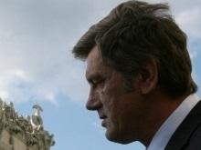 Врач Ющенко: Впервые в истории медицины он сам убивал диоксин
