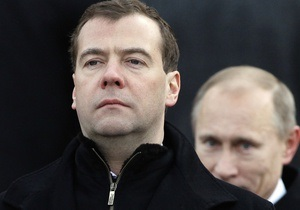 Россия вводит шкалу уровней террористической угрозы