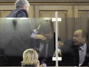 Генсек НАТО предложил раздавать украинским депутатам медали по боксу