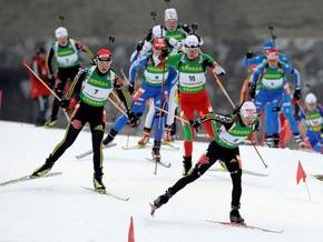 uaSport.net представляет анонс восьмого этапа Кубка мира по биатлону