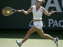 Теннис: Рейтинговый прорыв Корытцевой