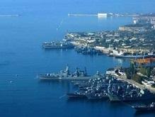 Командующий Черноморским флотом РФ поздравил украинцев с праздником