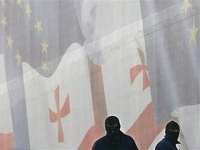МВД Грузии заявляет о своей непричастности к разгрому пресс-центра оппозиции