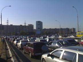 ЕБРР даст Киеву 30 млн евро на развитие транспортной инфраструктуры