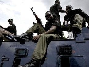В Нигерии освобождены из плена четверо украинцев