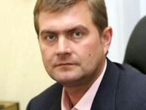 Умер народный депутат от ПР и президент ФК Заря Валерий Букаев