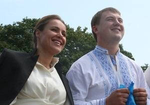 Из фракции БЮТ вышли двое соратников Королевской