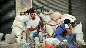 Сирия: Столкновения перекинулись на тюрьмы
