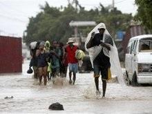 Жертвами урагана Айк на Гаити стали 47 человек
