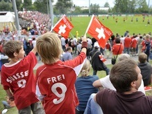 Евро-2008: Швейцария - Чехия: Анонс матча