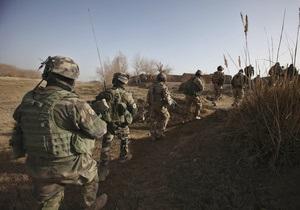 В Кандагаре началась крупнейшая в этом году операция против талибов