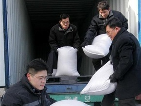 США отказываются от предоставления экономической помощи КНДР
