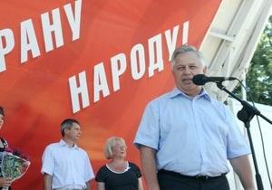 Симоненко: На выборах основным механизмом фальсификации будет подкуп участковых комиссий