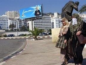 Выходными днями в Алжире вновь станут пятница и суббота