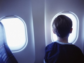 Над Атлантическим океаном пропал самолет с пассажирами на борту
