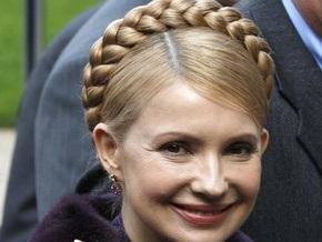 Харьковский поэт предложил Тимошенко выйти за него замуж