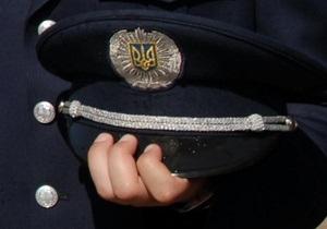 В Кременчуге пьяный милиционер ранил двоих мужчин